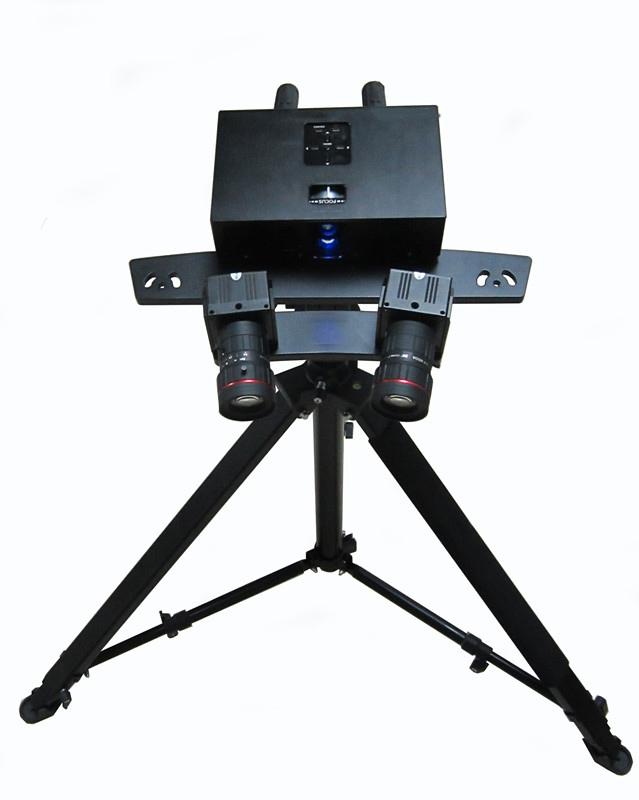 高清三维白光扫描仪