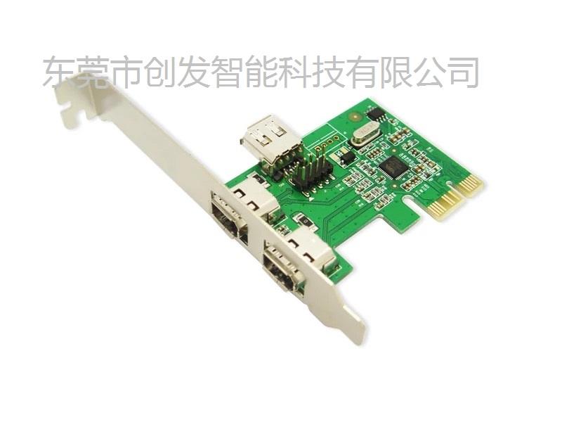 电脑雕刻笔配件-PCI-E卡